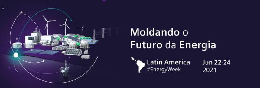 Siemens Energy promove evento sobre o futuro da energia