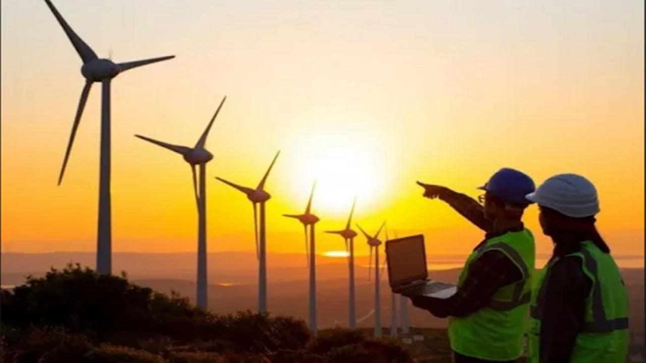 criptomoenda- bitcoin - moedas - valor - preço - energia - energia renovável - minerador