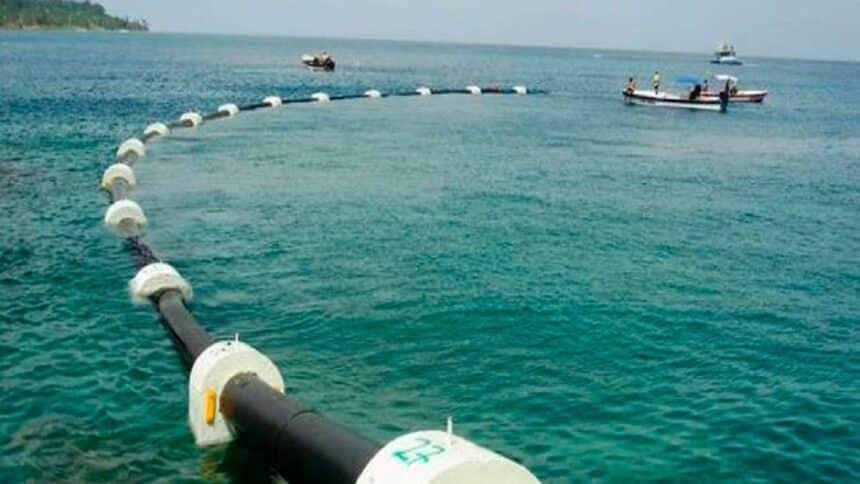 Cabo submarino - 5G - Europa