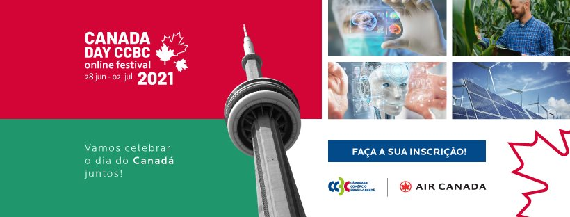 Canada Day CCBC Online Festival