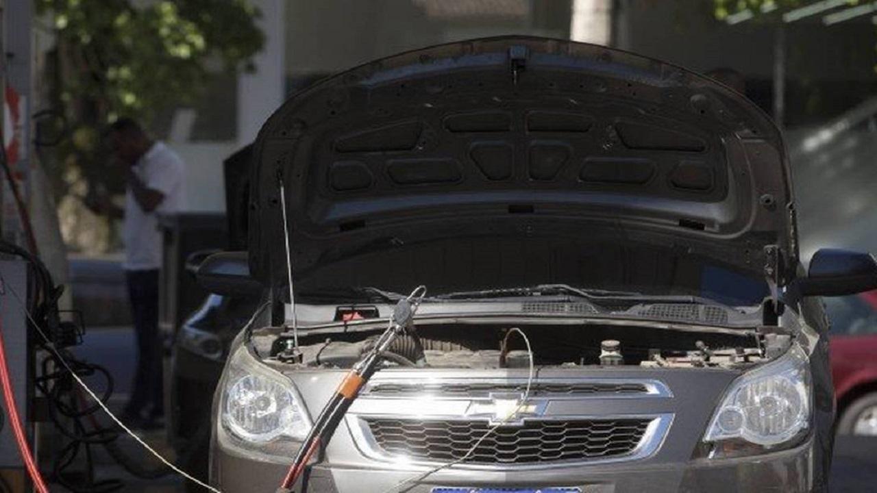 Consumidores - biogás - GNV - veículos