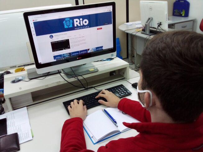 Cursos – Rio de Janeiro – tecnologia