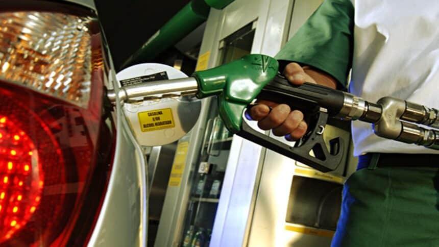 gasolina - diesel - preço - dólar - etanol - gnv - combustível - petróleo