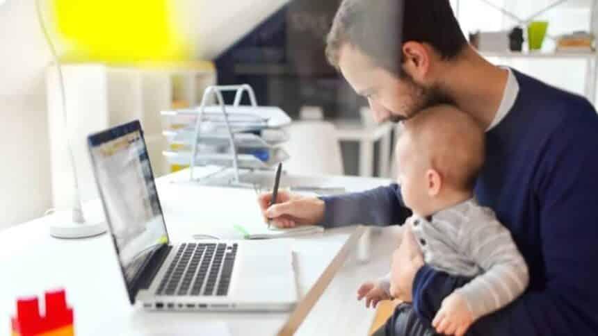 vagas de emprego - trabalhar em casa - tecnologia - home office - trabalho remoto - ifood
