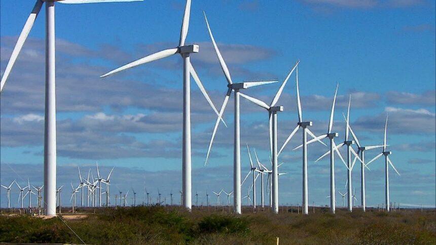 energia eólica - energia renovável - Bahia - investimentos - usinas