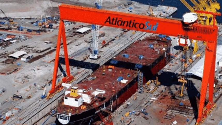 Construção naval – Alerj - Sinaval
