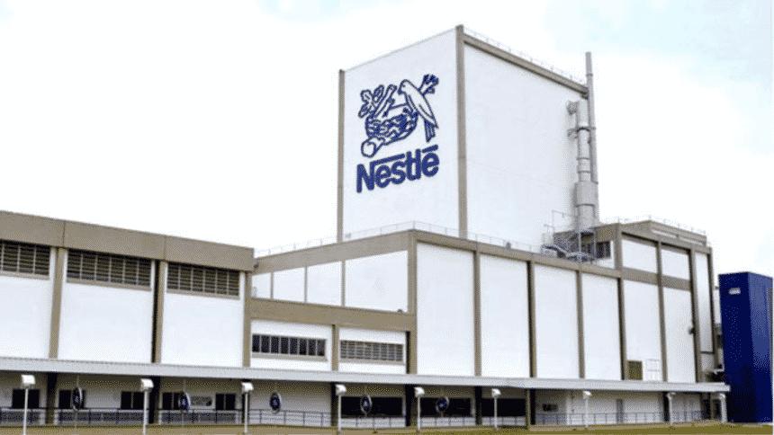 Fábrica – Nestlé – Santa Catarina – construção - empregos