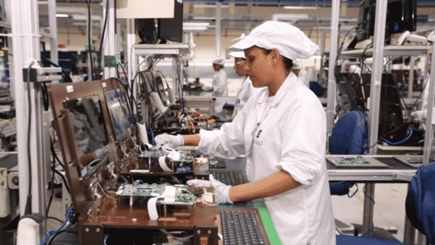 Amazonas – governo – empregos