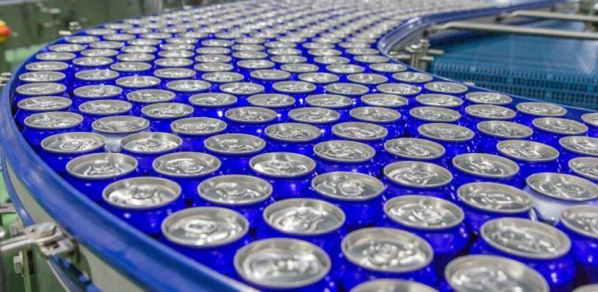 Fábrica – Minas Gerais – alumínio