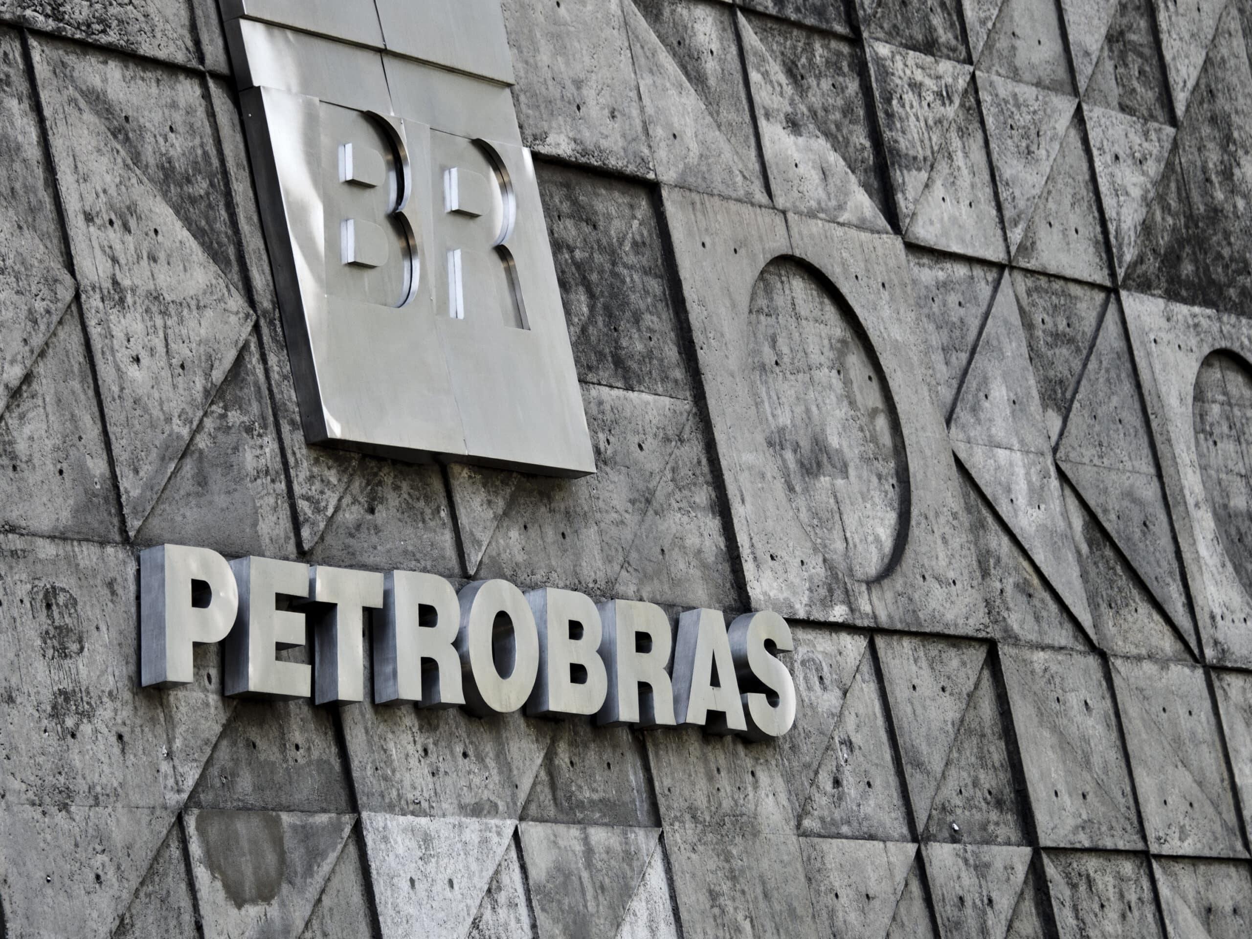 Petrobras – parada de manutenção – plataforma – gasoduto