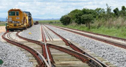 Ferrovias – Minas Gerais