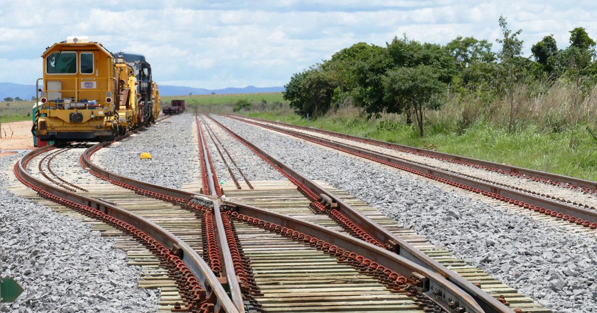 ferrovias – Minas Gerais - empregos