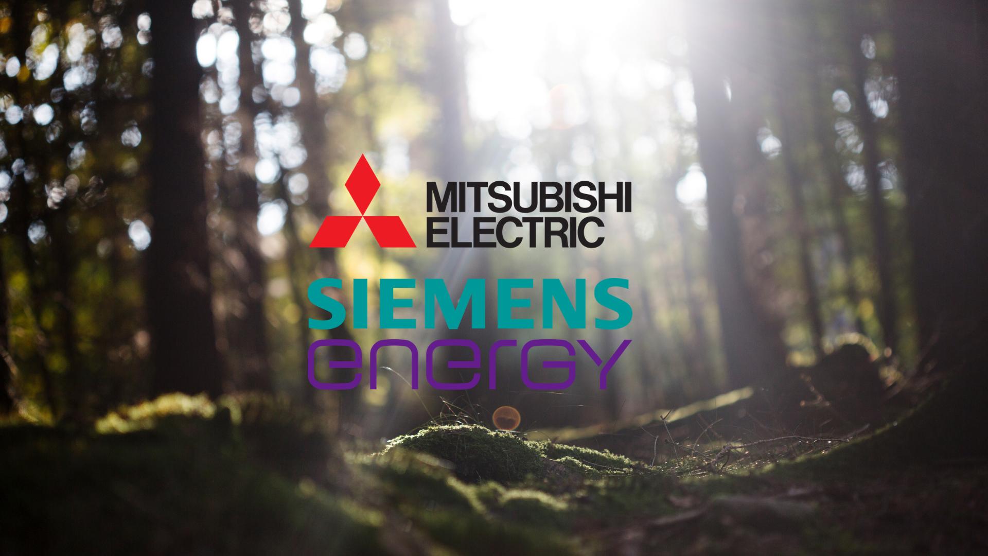 Carbono – Siemens – Mitsubishi