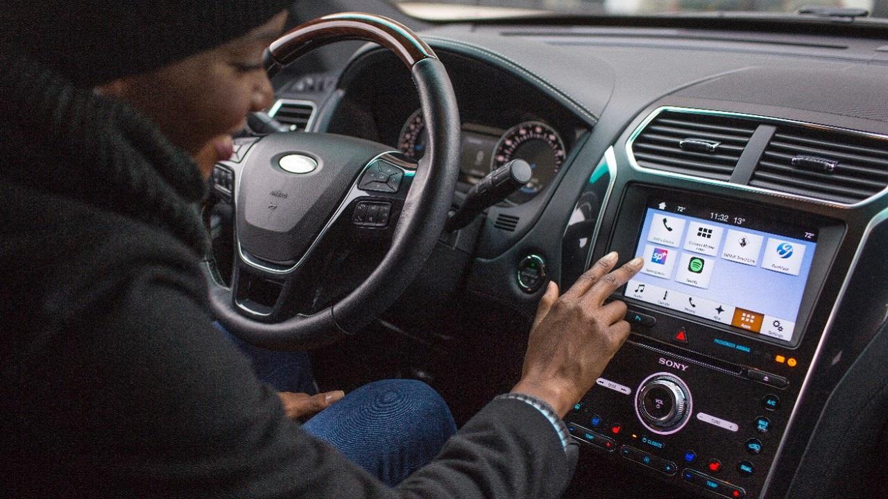 Ford - consumidores - carro - mensalidade