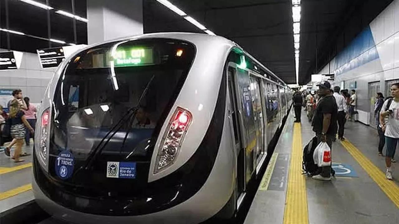 metrô - rio - mubadala - refinaria - petrobras - dívida - odebrecht - invepar árabes - braskem