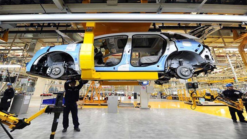 preço - General Motors - GM - Tesla - Ford - Troller - carros elétrivos - china - chineses - mini EV - produção