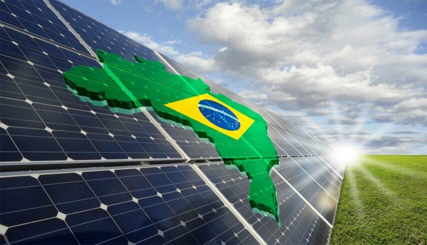 Energia solar – geração de energia – energia