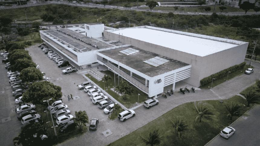 Goberno - Rio grande do Norte - energia solar - painéis solares