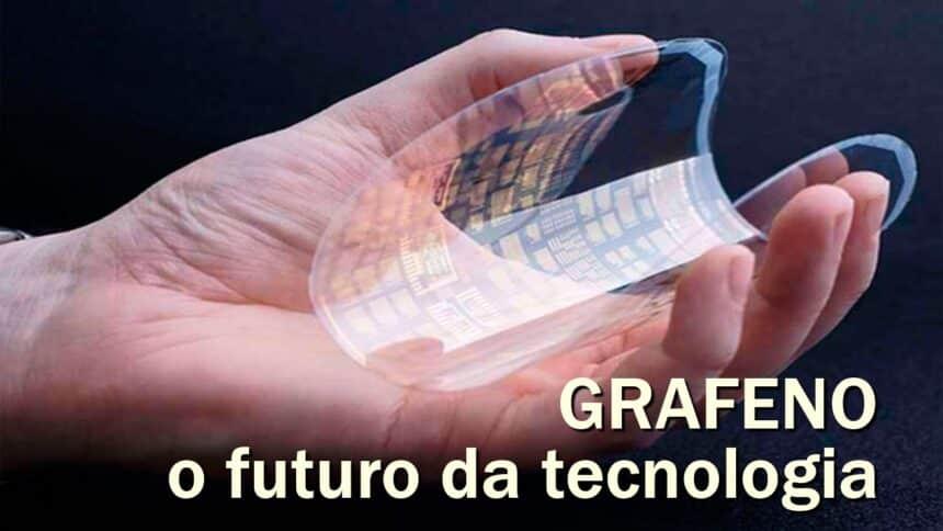 nióbio - grafeno - produção - preço - tecnologia - nanotecnologia - brasil - japão