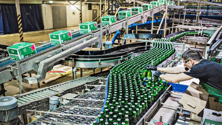 Vagas de emprego - oportunidades - Heineken
