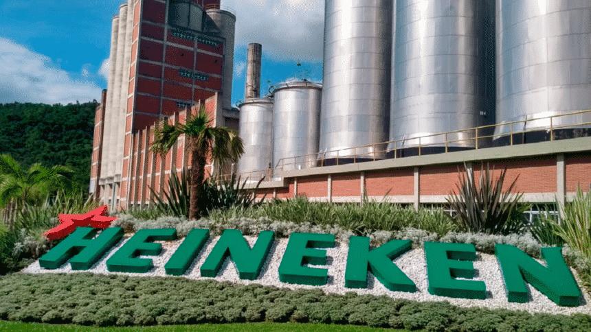 Heineken - Paraná - malte