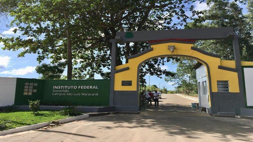 IFMA - cursos gratuitos - vagas - São Luís