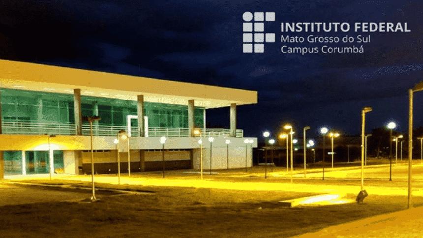 IFMS - cursos gratuitos - inglesEAD - vagas -
