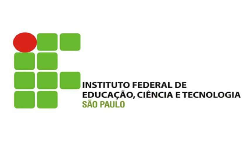 IFSp - vagas - cursos gratuitos - ead