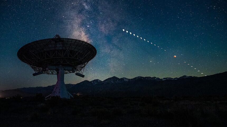 Cursos gratuitos - vagas - astronomia - EAD