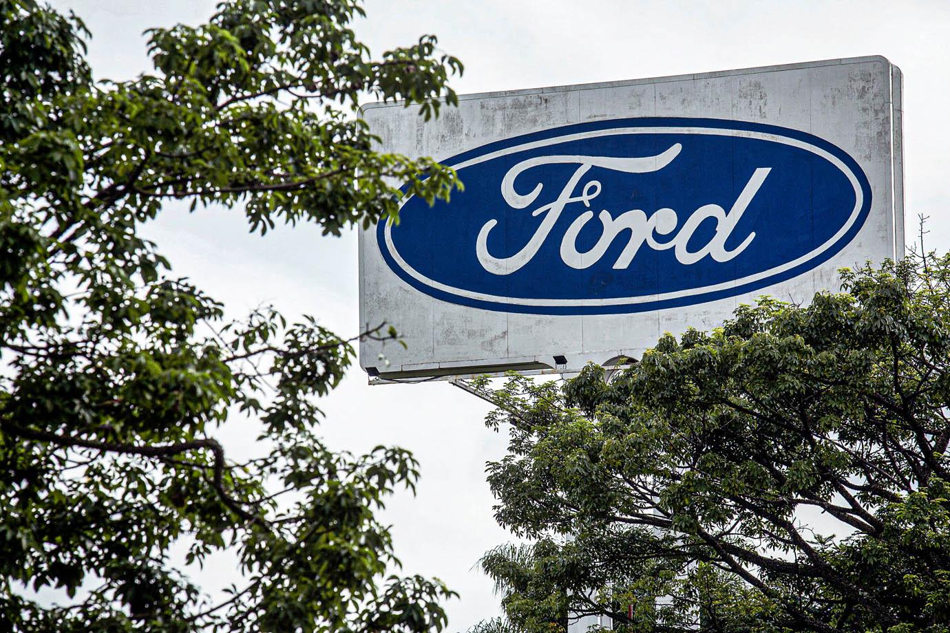 Ford – Bahia – indenização – fábrica