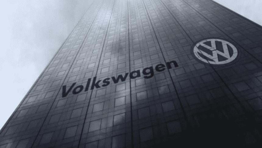 Volkswagen – São Paulo – férias coletivas
