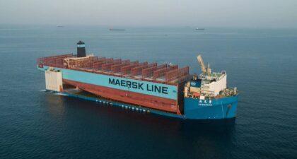 fpso - Maersk - SBM - petrobras - petróleo - engenharia - produção - offshore