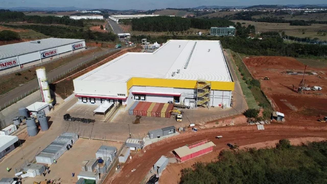 minas Gerais - Multinacional - fábrica - vagas de emprego