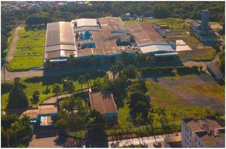 Minas Gerais - vagas de emprego - indústria farmacêutica