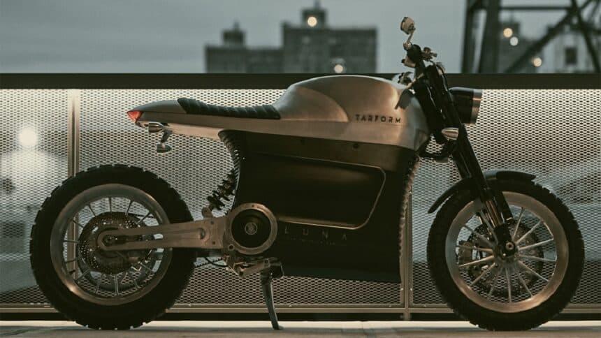 moto elétrica - sustentável - consumidores