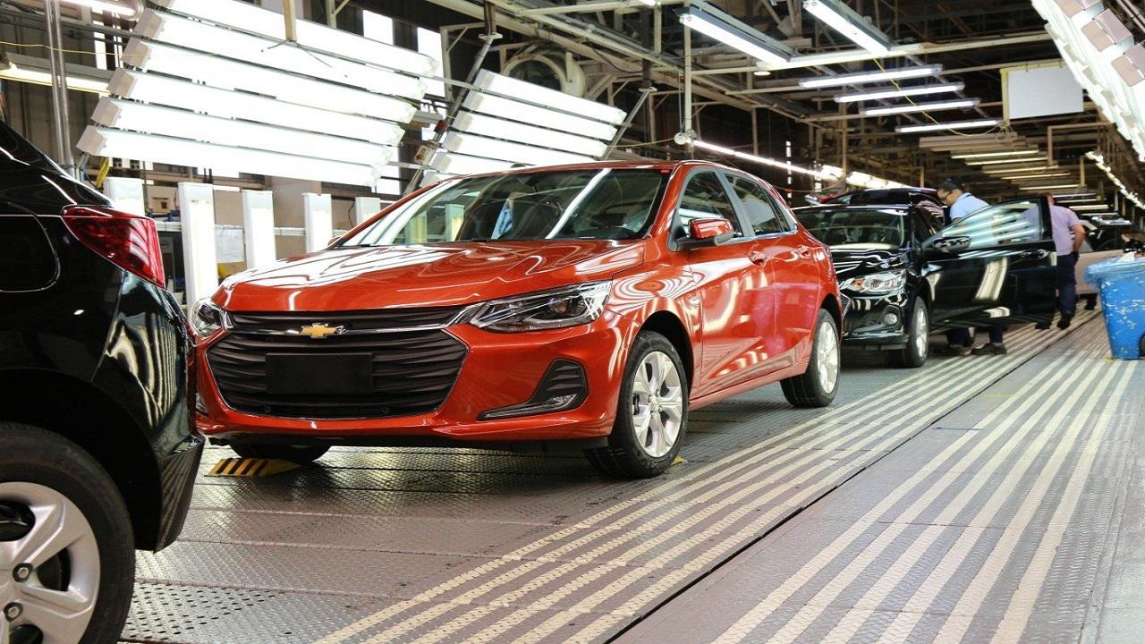vagas de emprego - processo seletivo -SP - multinacional - Chevrolet