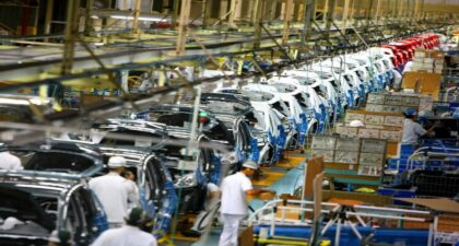 Multinacional - Honda - fábricas - automóveis