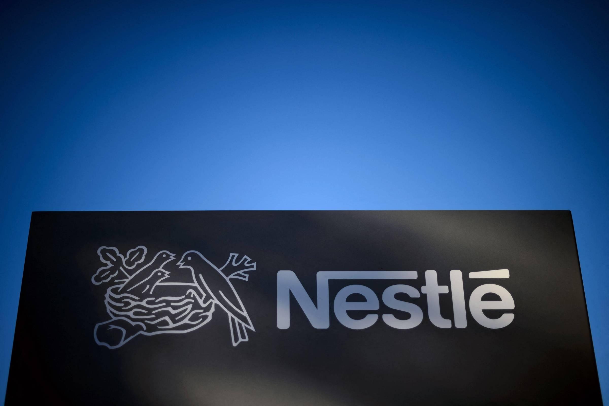 Nestlé – emprego - sem experiência