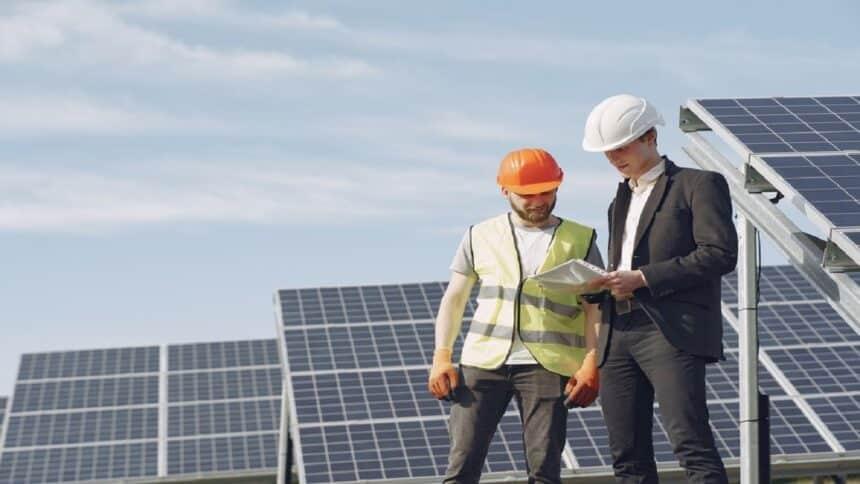 energia solar - empregos - Piauí -