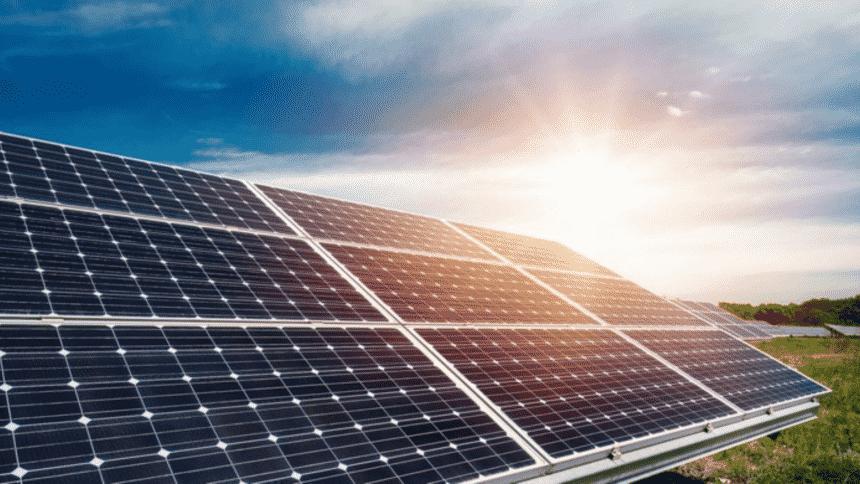 Fábrica – energia solar – Ceará