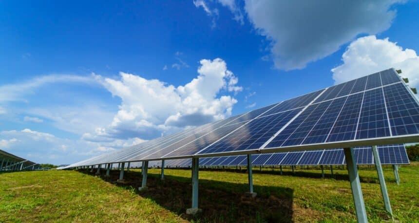 Usinas – energia solar – Minas Gerais