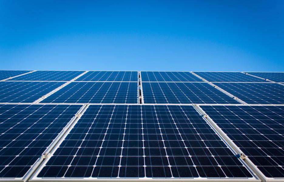 Energia solar – Huawei – fotovoltaica