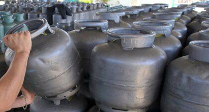 Gás de cozinha - Petrobras - distribuidoras