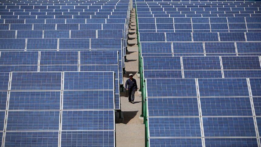 Energia solar - fotovoltaica - Piauí
