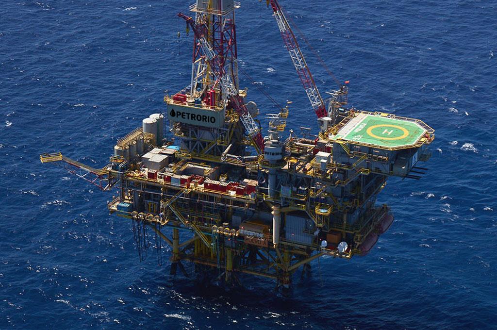 ANP – Bacia de Campos – petróleo