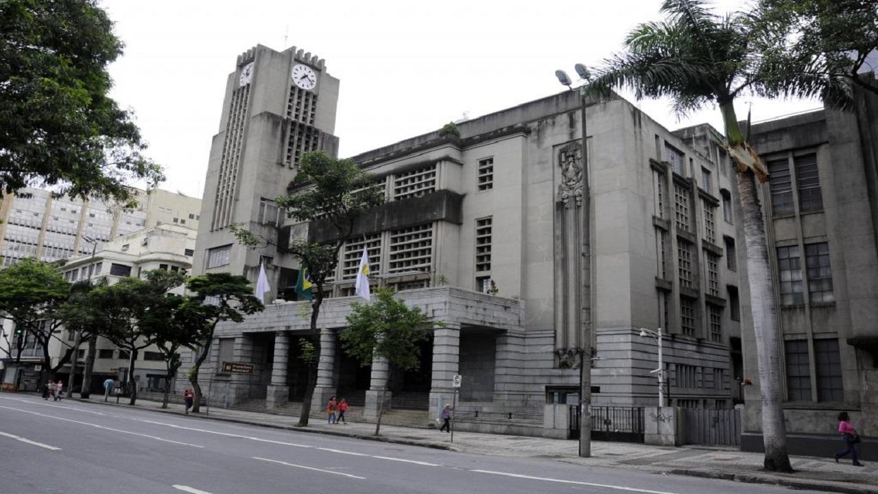 Prefeitura - estágio - Minas Gerais - Belo Horizonte - estudantes - ensino médio