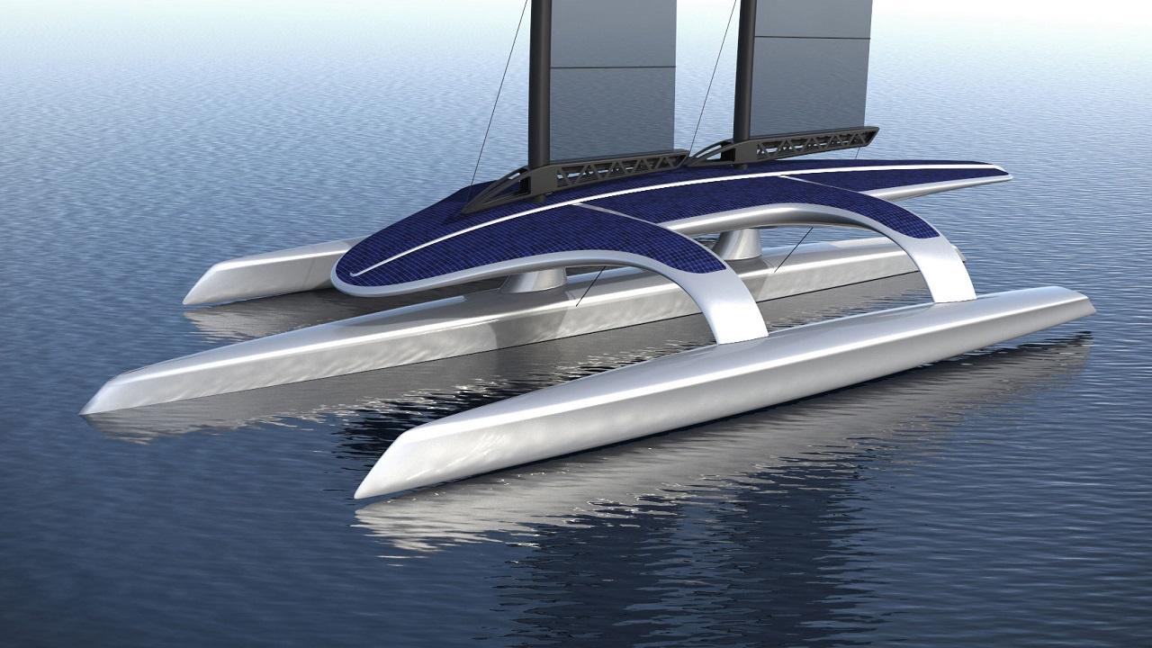 Navio - IBM - oceano atlântico