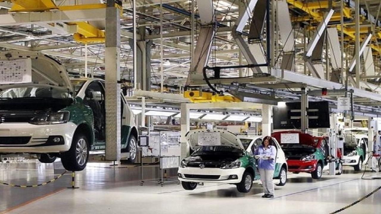 Volkswagen - fabricas - paralisação