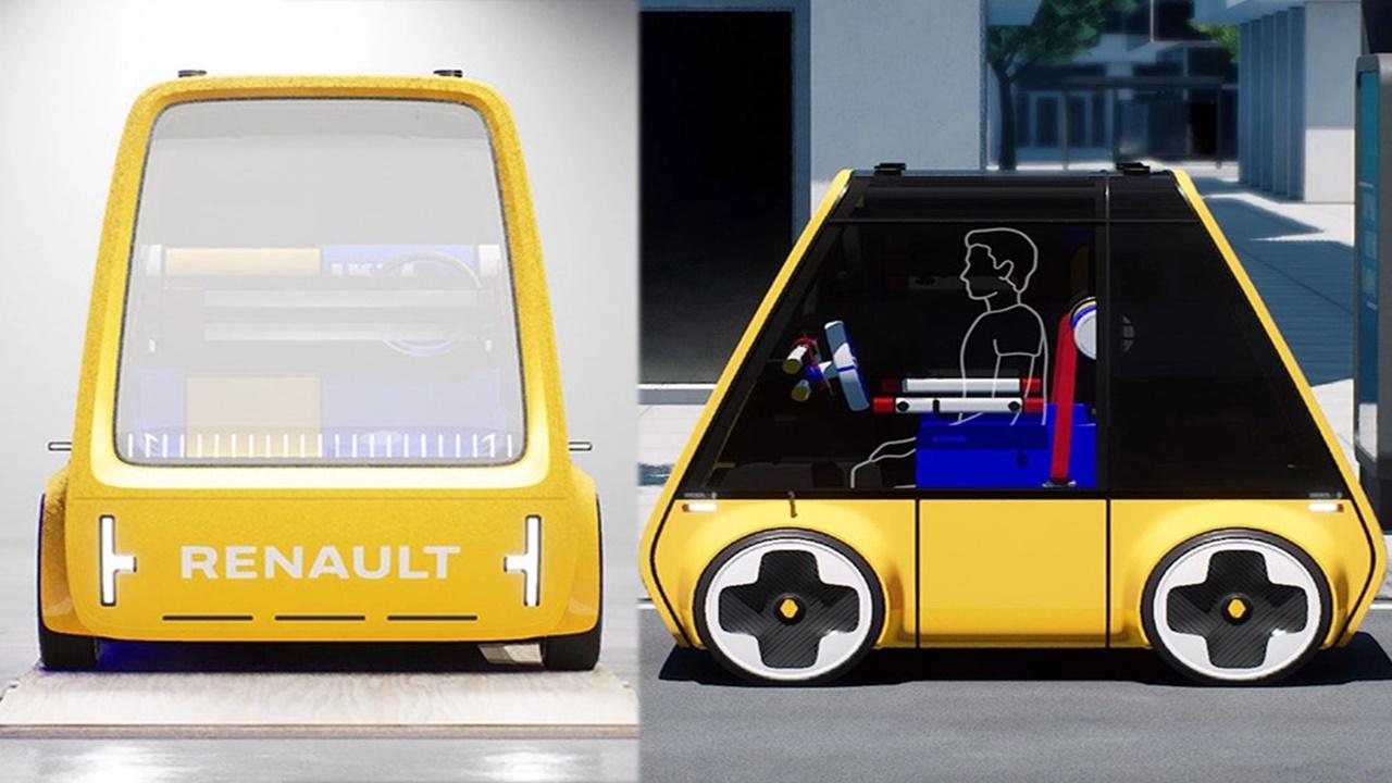 carro - Renault - carro elétrico - ikea - ford - volkwsvagen - honda - preço
