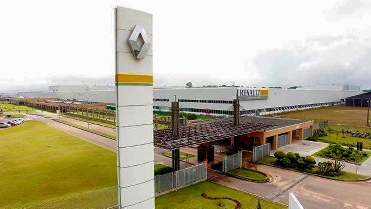 Ford - Renault - produção - toyota - troller - megane - jipe - emprego - preço - etanol - gasolina - motor - carros elétricos
